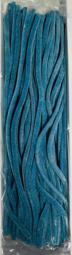 KR13 KING REGAL XXL SOUR BLUE RASPBERRY PENCILS x 40